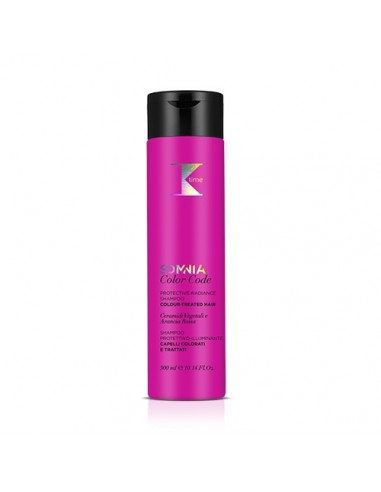 K time Somnia Color code shampoo 300ml