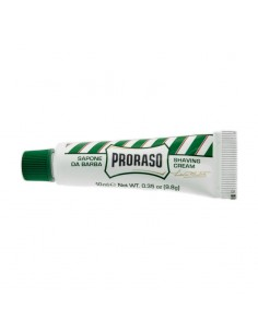 Proraso shaving cream 10ml 400215