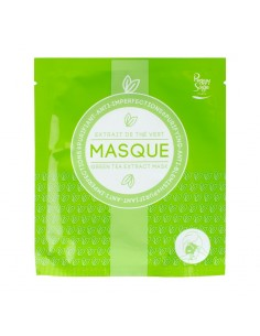 Peggy Sage Green tea extract mask 401271