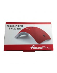 Aurore Pro204 Lampada UV/Led 36W