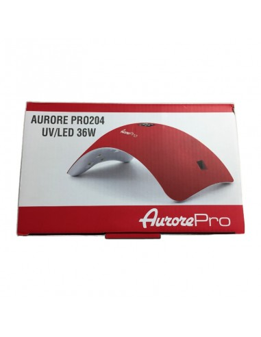 Aurore Pro204 36W UV/Led lamp