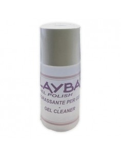 Layba Gel cleaner