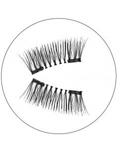 Peggy Sage Magnetic false eyelashes