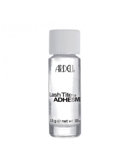 Ardell Clear adhesive