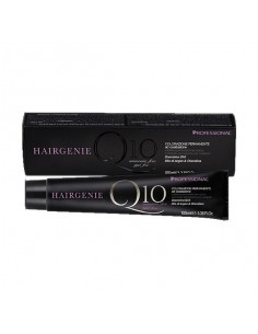 Professional Hairgenie Q10 colore