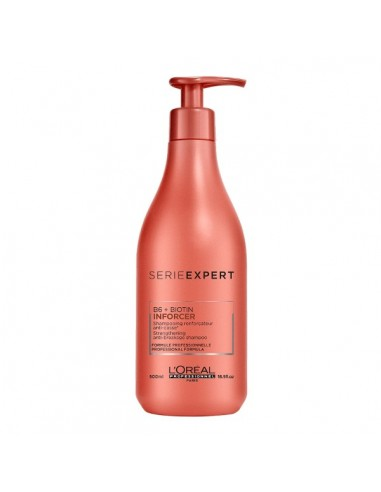 L'Oreal Expert Shampoo 500ml Magnesium Silver