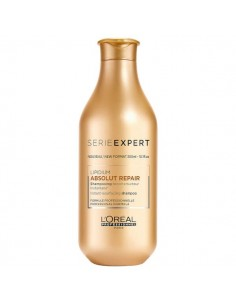 L'Oreal Expert Shampoo 300ml Absolut repair lipidium