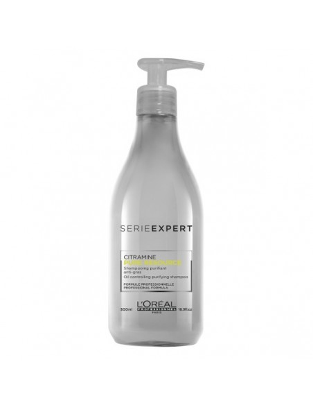 Expert Shampoo 500ml Pure resource