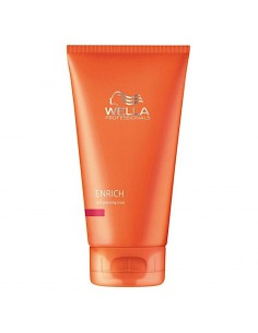Wella Enrich Self warming treat