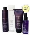 Professional Hairgenie Q10 pack