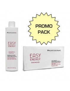 Professional Easy energy pack