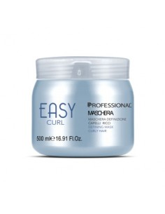 Professional Easy curl mask