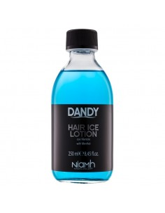 Niamh Dandy Hair ice lotion