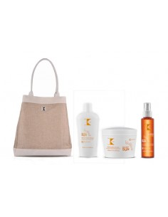 K Time Secret sun kit