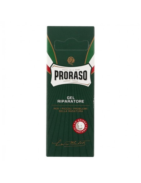 Proraso Gel Fermasangue