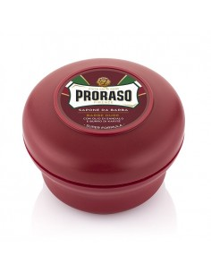 Proraso Shaving cream 150ml jar coarse beard 400922