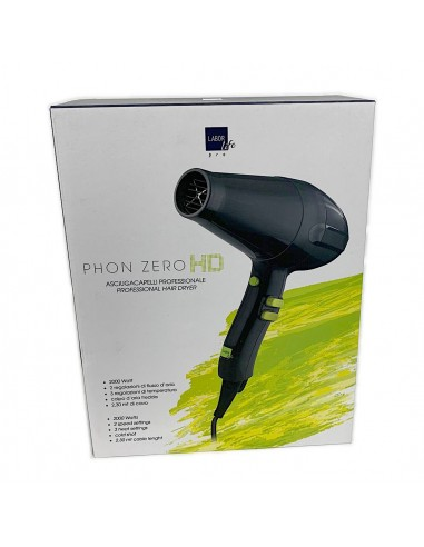 Labor Phon Zero HD W012