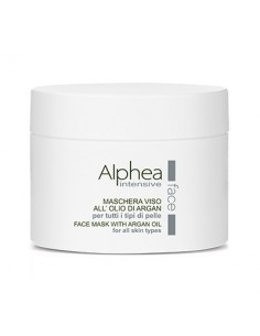 Alphea Argan mask
