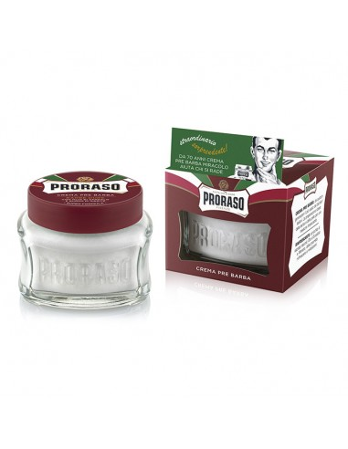 Proraso Pre-shaving cream 100ml...