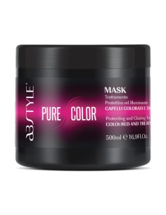 Abstyle Pure color mask