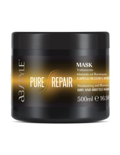 Abstyle Pure repair mask