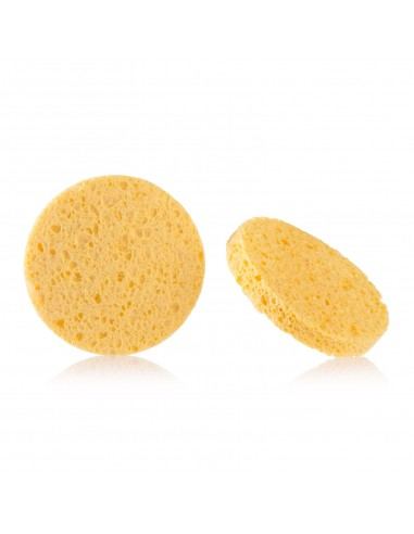 Small rounded mask sponges H806