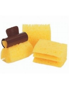 Perm sponges 3pcs
