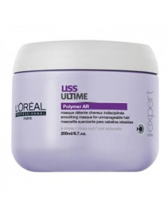 L'Oreal Expert Mask 200ml Liss Ultime