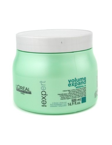 Expert Masque 500ml Volume expand