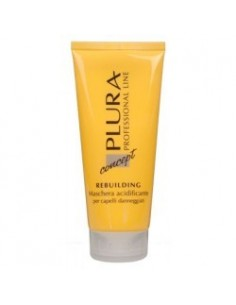 Plura Rebuilding acidifying mask