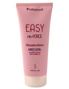 Professional Easy Re-force Maschera acidificante
