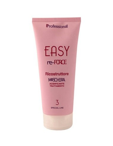 Easy Re-force Maschera acidificante