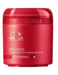 Wella Brilliance maschera 150ml