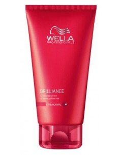 Wella Brilliance balsamo 200ml